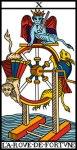 10  Tarot arcanos mayores, arquetipos, Buenos Aires, mayores, Montevideo, Punta del Este