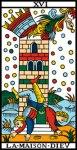 16 Tarot arcanos mayores, arquetipos, Buenos Aires, mayores, Montevideo, Punta del Este