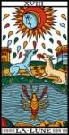 18 Tarot arcanos mayores, arquetipos, Buenos Aires, mayores, Montevideo, Punta del Este