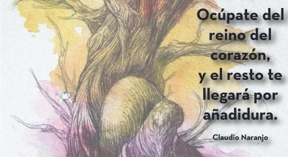 Claudio Naranjo Elcielolatierrayyo Blog