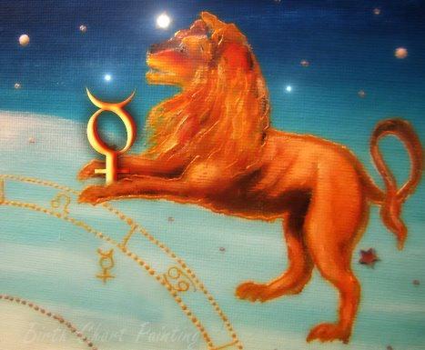 Mercurio entr en leo elcielolatierrayyo blog for En que ciclo lunar estamos hoy