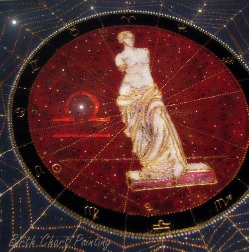 Venus en Libra Daily Astral - Astrologia Psicologica - Punta del Este - Uruguay - Buenos Aires