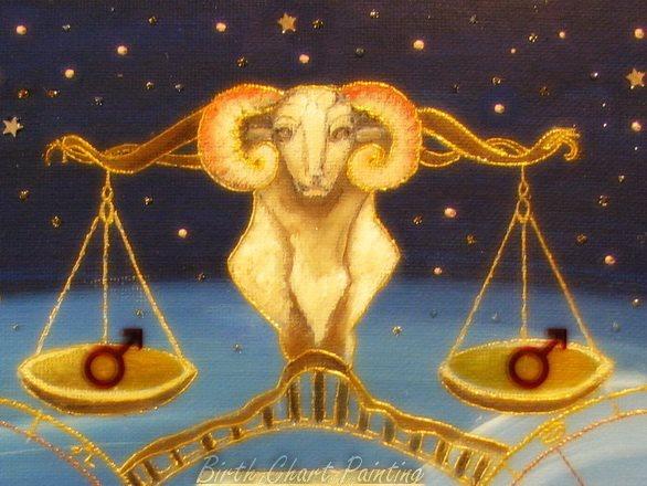 MArte en Libra - Daily Astral - Diario de Astrologia - Punta del Este - Buenos Aires