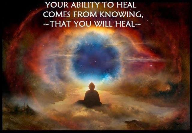 Healing1 - Sanacion - Escorpio - Daily Astral