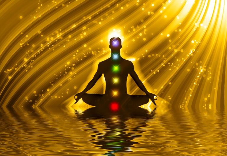 Meditación- Daily Astral - Diario de Astrologia - El Cielo, la Tierra y Yo - Punta del Este - Buenos Aires