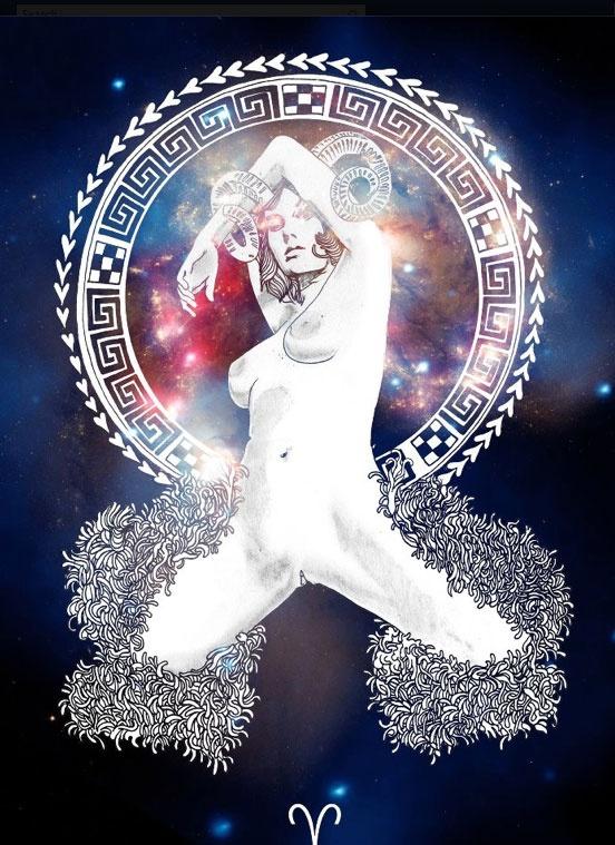 Mujer de Aries - Equinoccio de Aries- Daily Astral - Diario de Astrologia - Punta del Este - Uruguay - Buenos Aires - Argentina