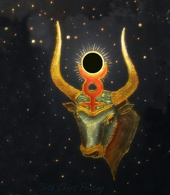 Luna Nueva en Tauro- Año Nuevo 2014 - Daily Astral - Diario de Astrología - Punta del Este - Buenos Aires