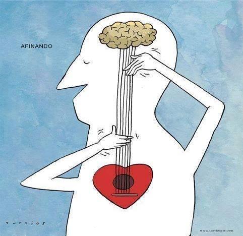 afinando mente y corazon- daily astral - diario de astrologia