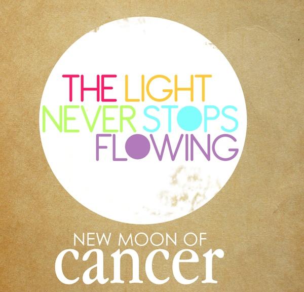 Luna Nueva en Cancer- Emocion - Lunacion de Cancer - Daily Astral - Diario de Astrología - Punta del Este - Buenos Aires