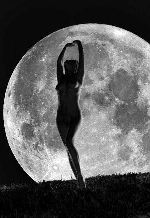Luna Llena 12 de Julio - Plenilunio Cancer Capricornio - Transitos - Astrologia Psicologica- Daily Astral - Diario de Astrologia - Argentina - Uruguay - Punta del Este