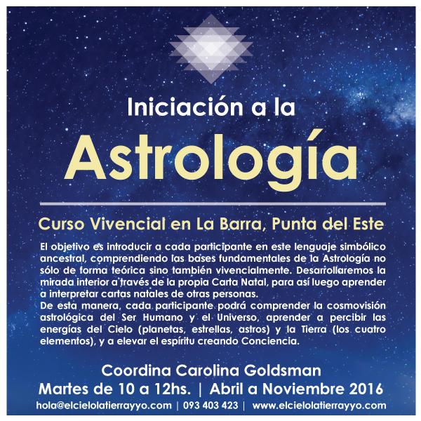 Curso-de-Iniciación-a-la-Astrología,-La-Barra,-Punta-del-Este-2016